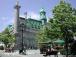 モントリオール市内観光ツアー