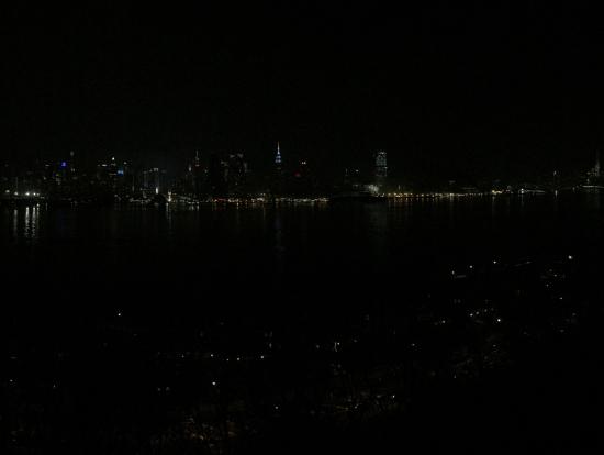 写真3:夜景パノラマ