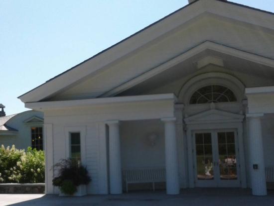 ノーマン・ロックウェル美術館