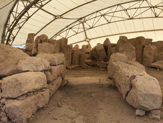 ハジャーイム神殿