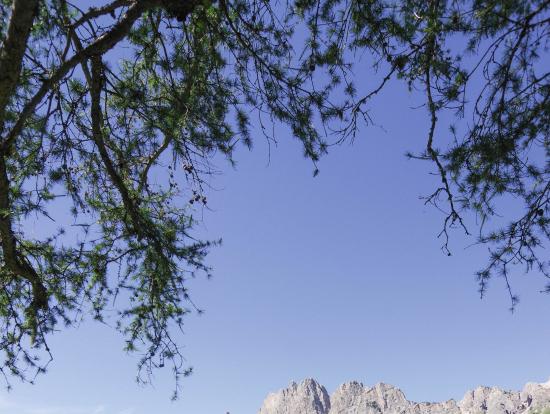 コルティナの近くの絶景ポイント