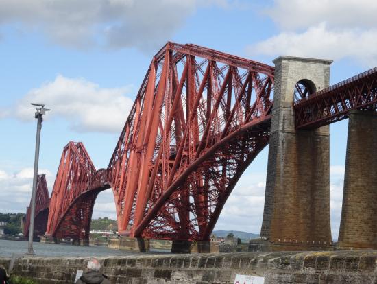 フォース橋1(世界遺産)