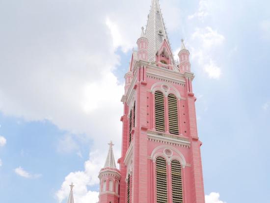 タンディン教会