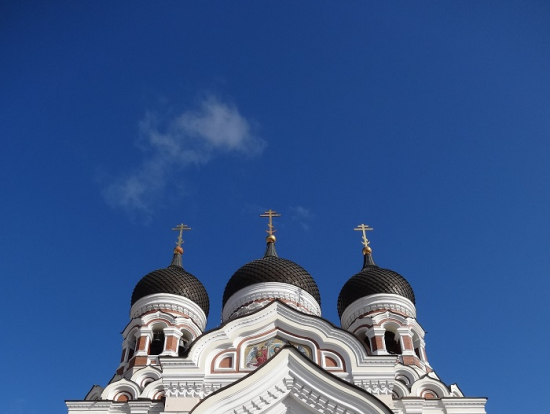 聖アレクサンドル・ネフスキー大聖堂