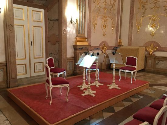 宮殿コンサート