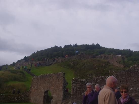 アーカート城