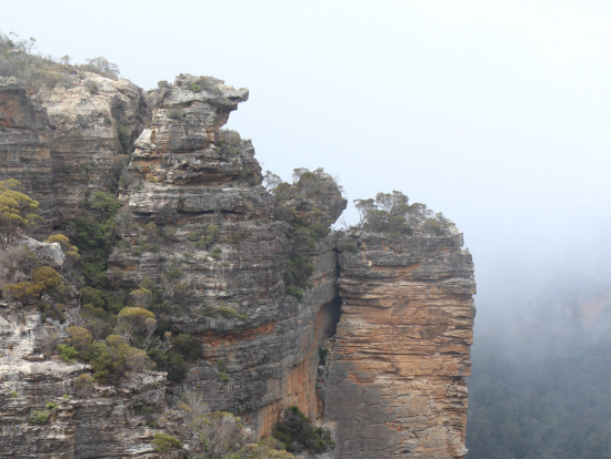Cahill`s Lookout