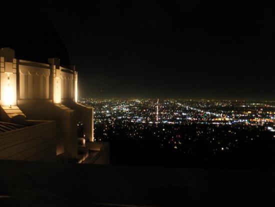 グリフィスの夜