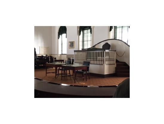 旧国会議事堂(下院)