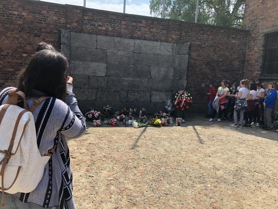 有名な死の壁