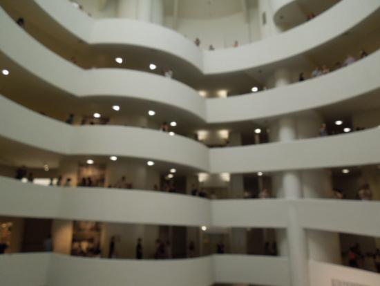 建物も素晴らしかったです。