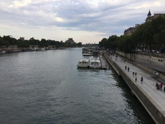 パリ観光満喫して