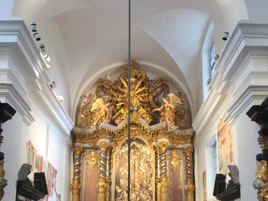 ブレッド島の聖マリア教会