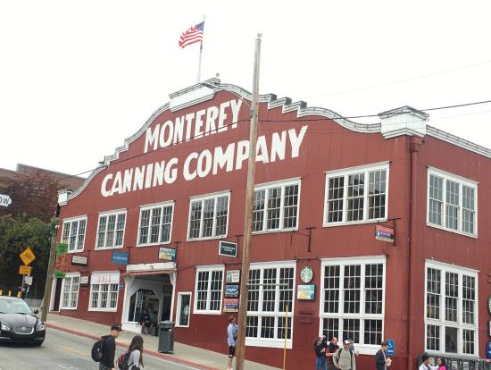 モントレー