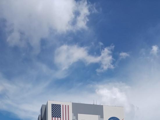 クロースアップツアーなら組立工場目の前で写真もとれます。