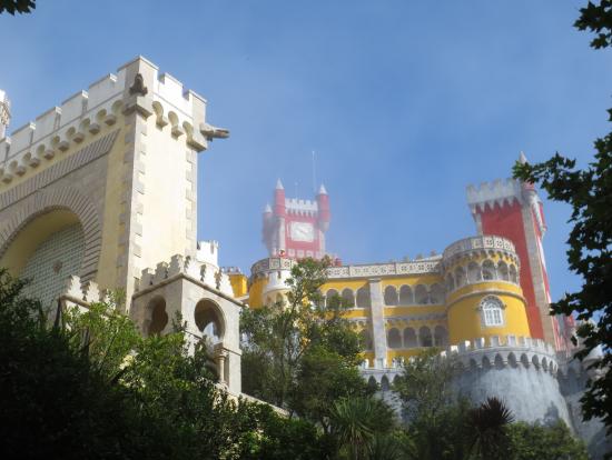 ペーナ宮殿