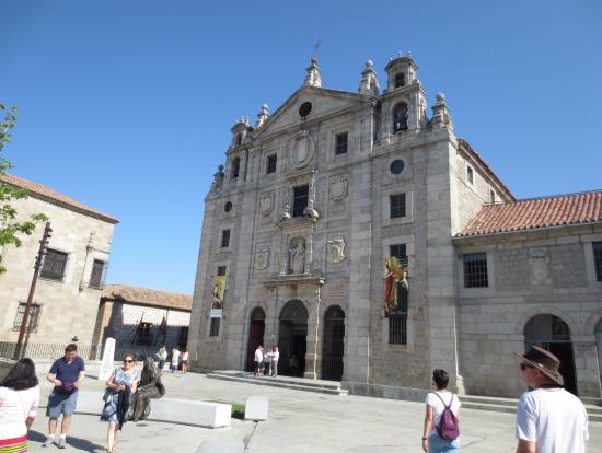 アビラの修道院