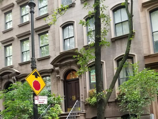 キャリーのアパート