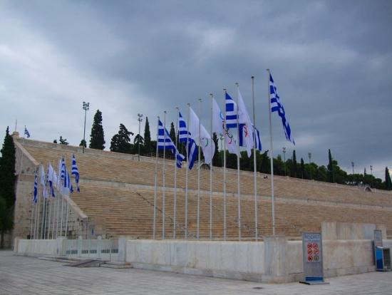 アテネ競技場