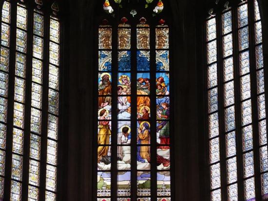 聖バルバラ教会