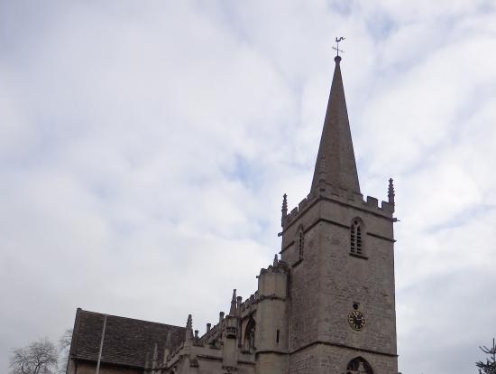 レイコック・アビー(Lacock Abbey)