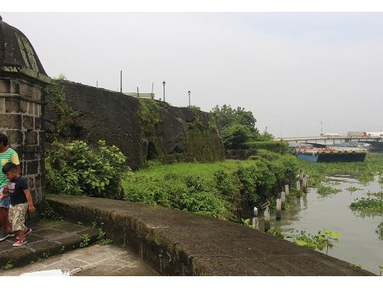 サンチアゴ要塞