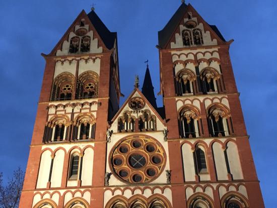 リンブルグの教会