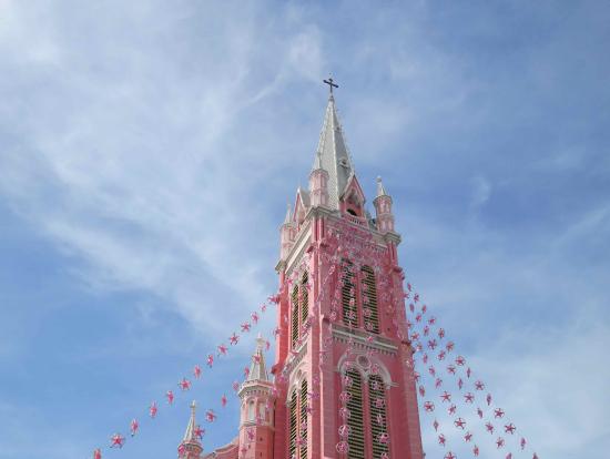 タンデイン教会