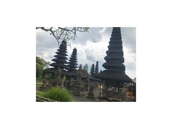 タマンアユン寺院②