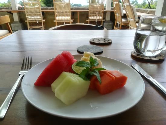 Mr. Wayan, Balinese Cuisine