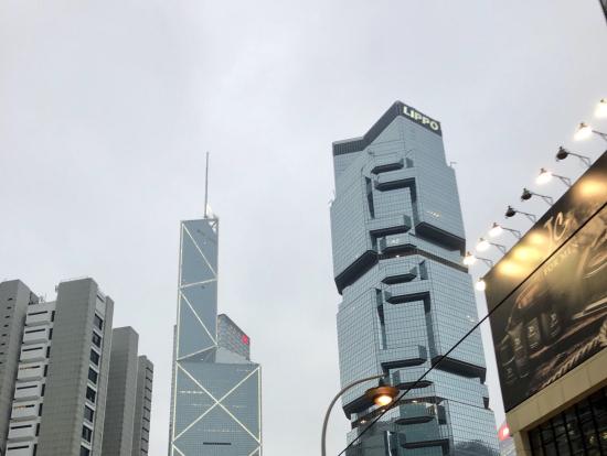 あ~、香港行きたい!!!
