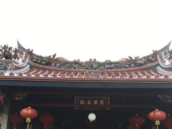 最古のお寺!