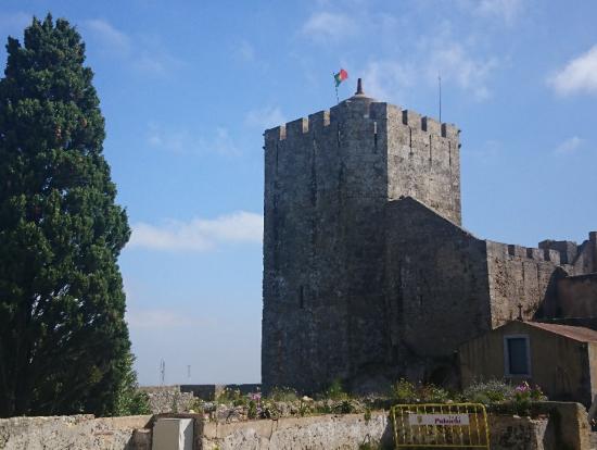 パルメラ城