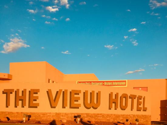 憧れのビューホテル