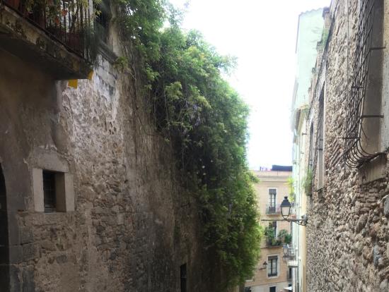 ジローナの迷子になりたい街並み