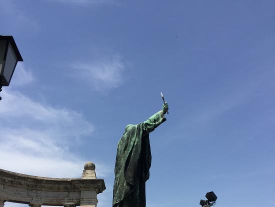 Saint Gerard Statue