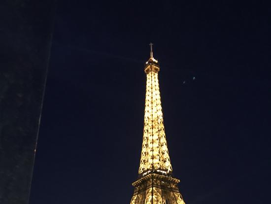 美しい夜景
