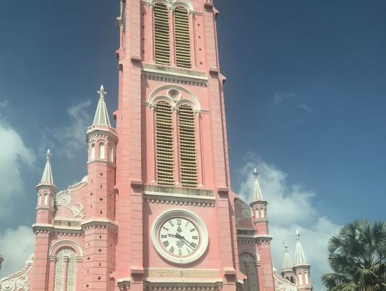 ピンクの協会