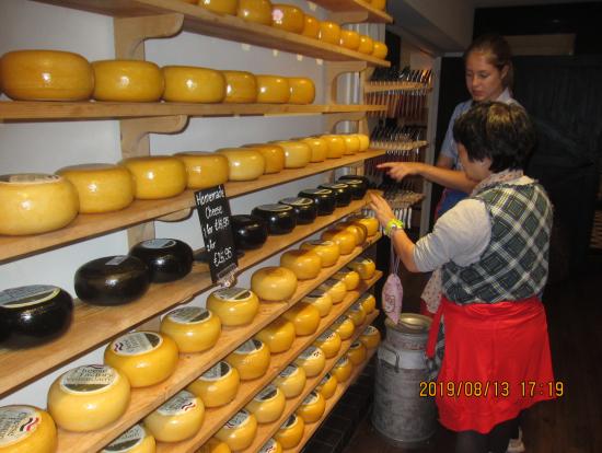 チーズのでモンストレショーンが面白かったです。